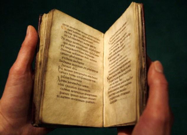 Book oflife