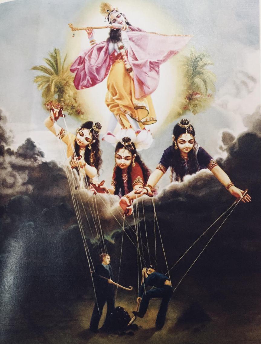 Take 2 – BhagavadGita